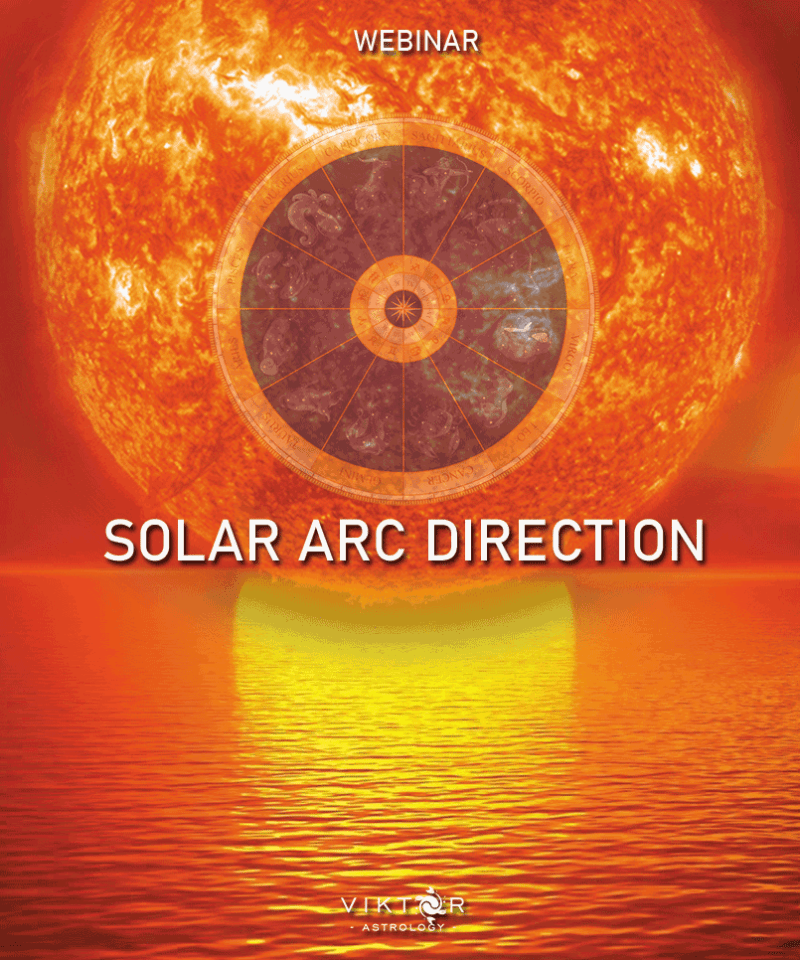 Solar Arc Direction