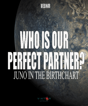 juno in the birthchart