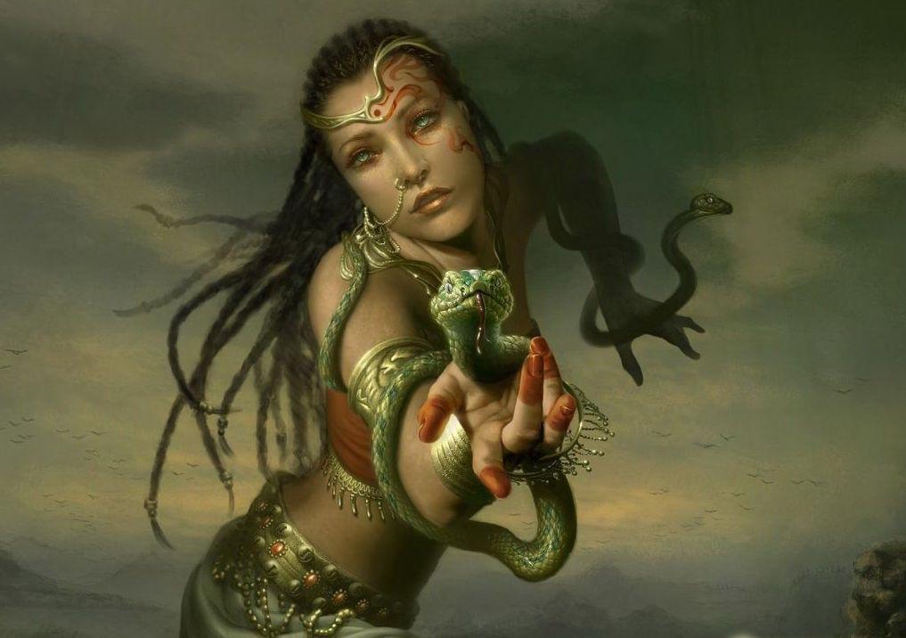 Змееносец - личность с невероятной судьбой