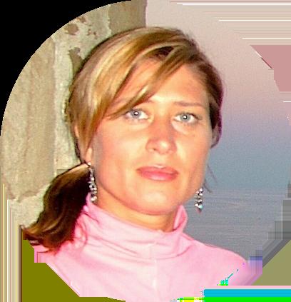 Астролог Вия Федянина