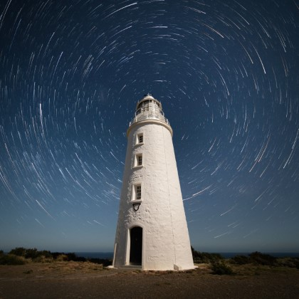 bruny island astrophotography workshop