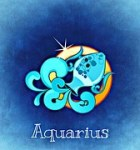 aquarius  money horoscope astrology