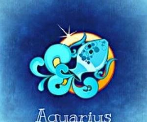 aquarius  money horoscope astrology