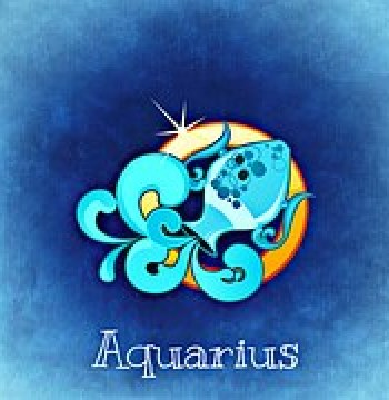 Aquarius horoscope astrology