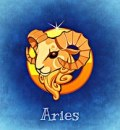 Aries horoscope astrology
