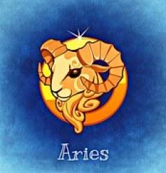 aries money horoscope astrology