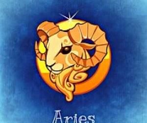 Aries horoscope astrology