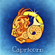 Capricorn money horoscope 2019