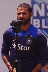 shikhar dhwan horoscope cricketer
