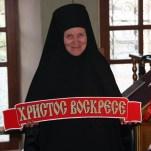 Монахиня Мария