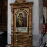 Богослужение Святой Пасхи, поздняя Литургия