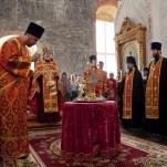 День памяти сщмч.Иосифа, митрополита Астраханского
