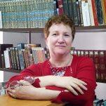 Нина Николаевна, руководитель социальной службы