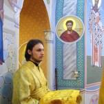 Память святителей Феодосия и Фаддея Астраханских, служение митрополита Ионы