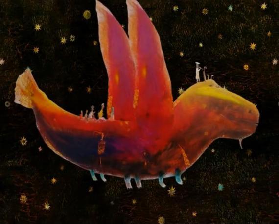Arseniy Lapin Animated Cartoons