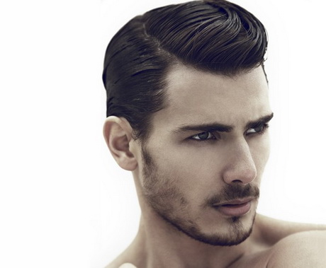 Coiffure homme anne 60