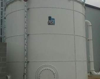 Bolted Tank in Rogers, AR