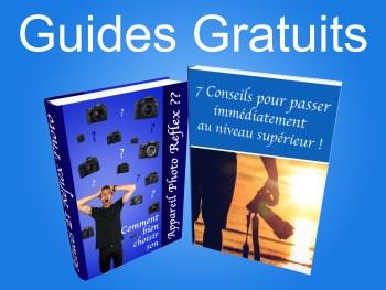 Permalink to: Livres Gratuits à Télécharger pour Progresser en Photo !