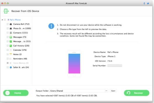 récupérer-données-iPhone