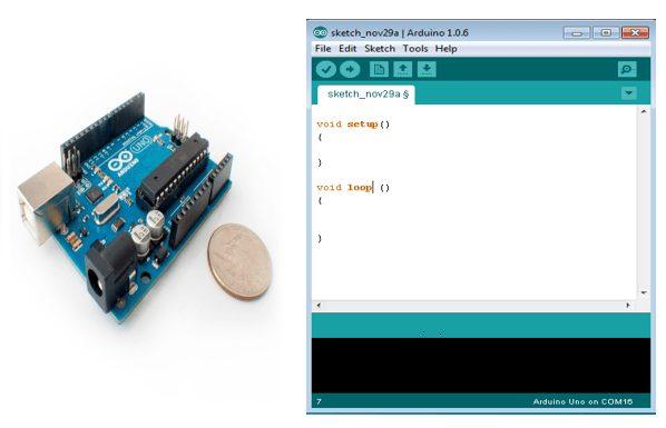 Introduction à Arduino