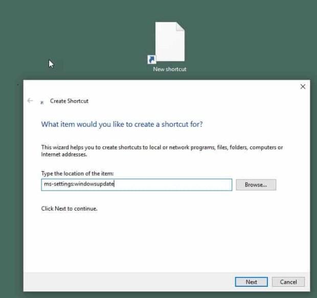 Désactiver mise à jour automatique dans Windows 10 - 5