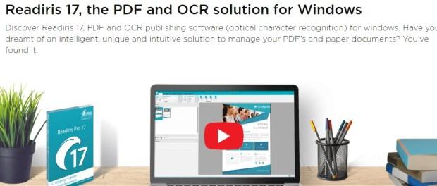 4 meilleurs logiciels OCR gratuits de 2018 pour récupérer du texte à partir d'une image