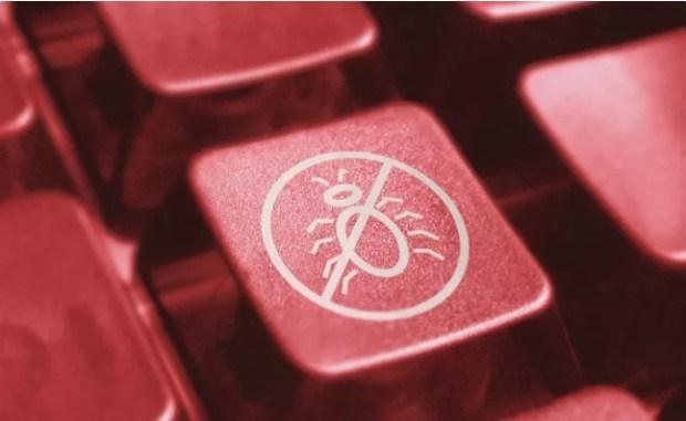 Dépannage - Supprimer virus