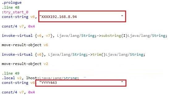 Android Piratage Metasploit