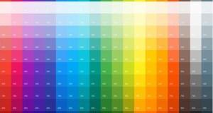 Code couleur HTML