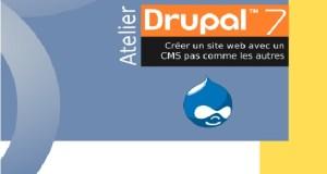 Créer un site web avec Drupal 7