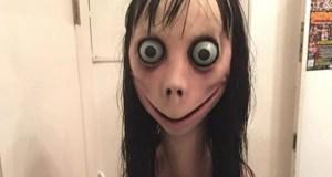 Momo challenge est de retour sur Youtube