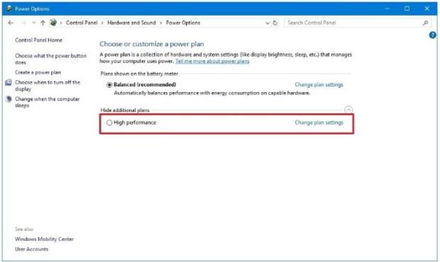 windows-10-options-alimentation-haute-performance
