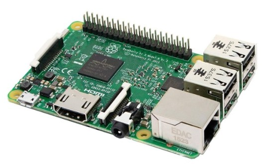Projets Raspberry PI