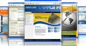 Top - logiciel de création de site web