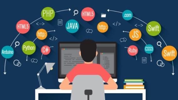 Langages de programmation plus demandés en 2019