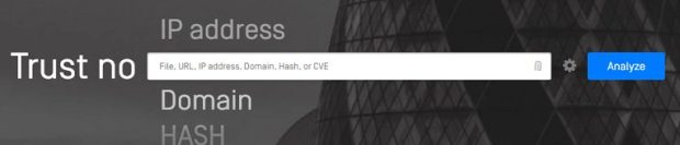 metadefender-anti-malware-en-ligne