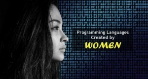 Langages de programmation crées par femmes