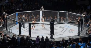 Guide - Regarder combats UFC