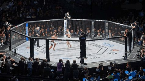 Guide - Regarder combats UFC
