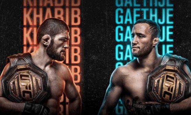 Regarder UFC en ligne sans cable