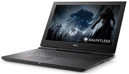 Dell G5 SE - Meilleur ordinateur portable de jeux