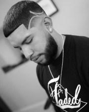 coiffures pour hommes coupes