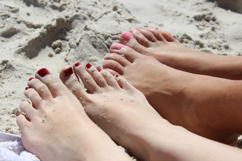 a chaque souci son bain de pieds pour regler 6 problemes courants