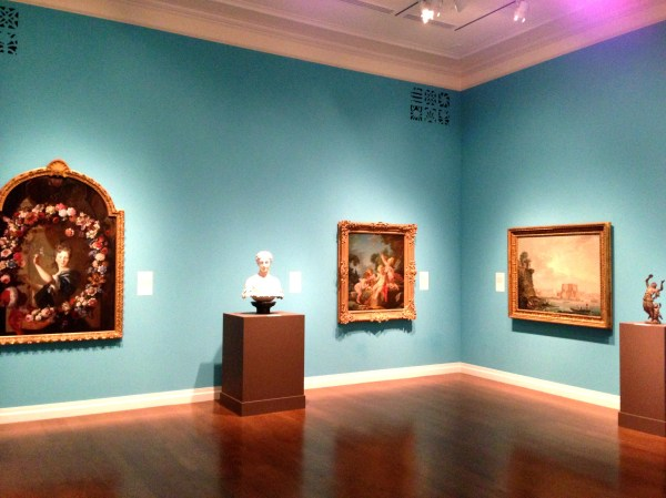 Honolulu Museum Of Art Big In Small Packages
