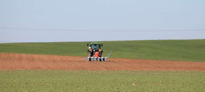 La Consejería de Agricultura y Ganadería mantiene su apoyo al rejuvenecimiento del sector agrario