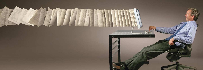 Acceso y Descarga de documentos