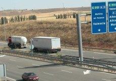 Ayudas a transportistas autónomos por carretera que abandonen la actividad