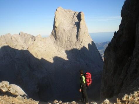 Cara Sur Picu Urriellu