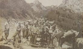 Construcción Canal Restaño-Campurriondi