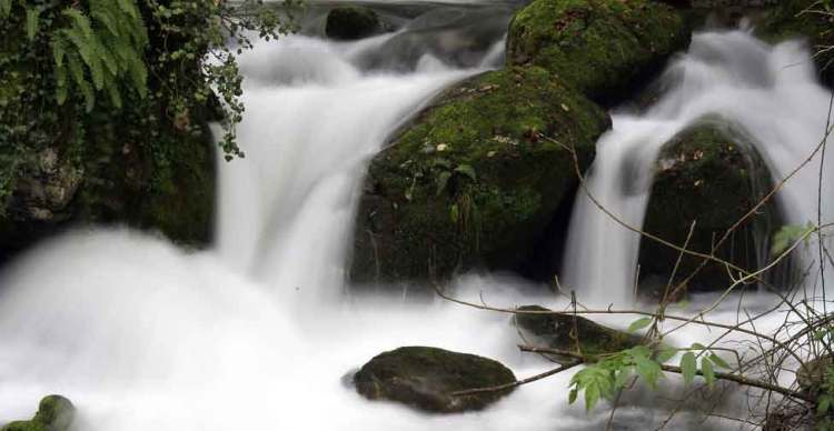 Rutas fáciles desde Taranes. Río Taranes